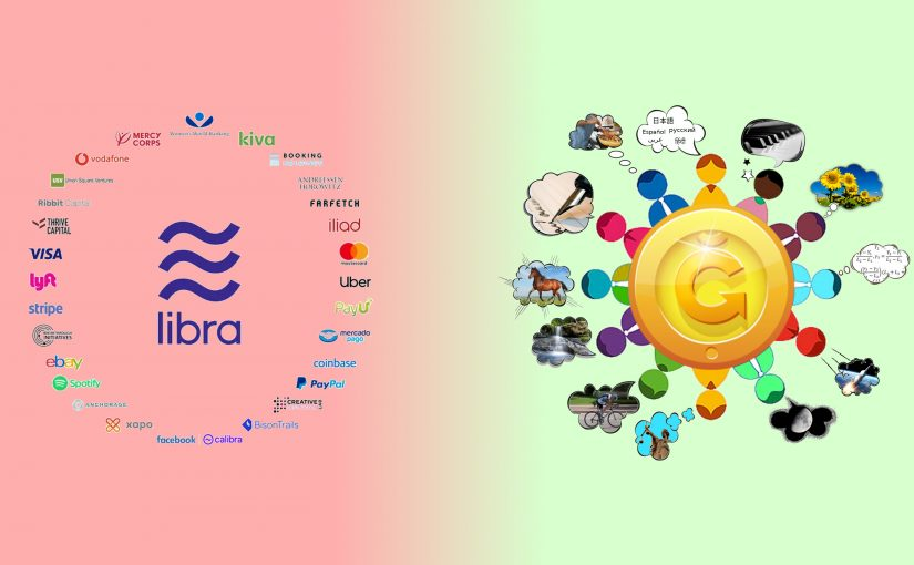 "Facebook's ""Libra"" Already Exists… as Free Software and Without Facebook!"