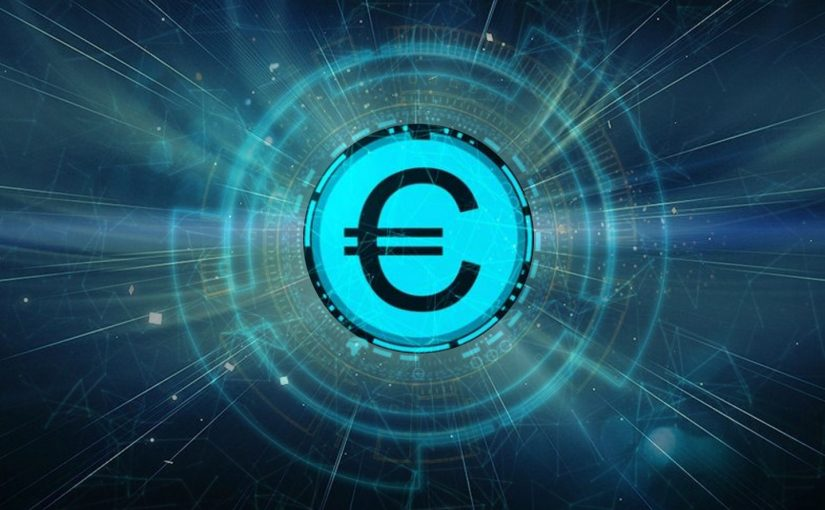 Crypto-euro: the ECB's Ultimate Weapon